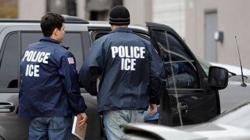 Another Restaurant In The Valley Is Raided By ICE Agents