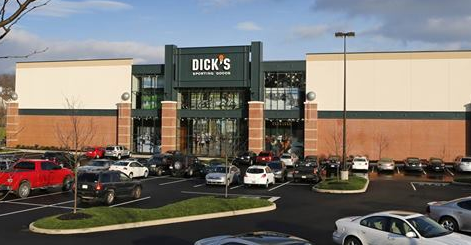 Dick's Sporting Goods will stop selling guns at 440 more stores