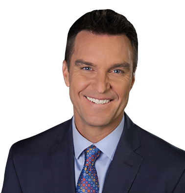 Mike's Tuesday Evening Forecast 8 4 2020