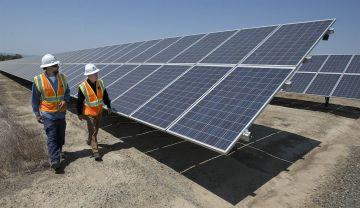 Imperial Irrigation District and CAISO Reach Settlement over Renewable Energy