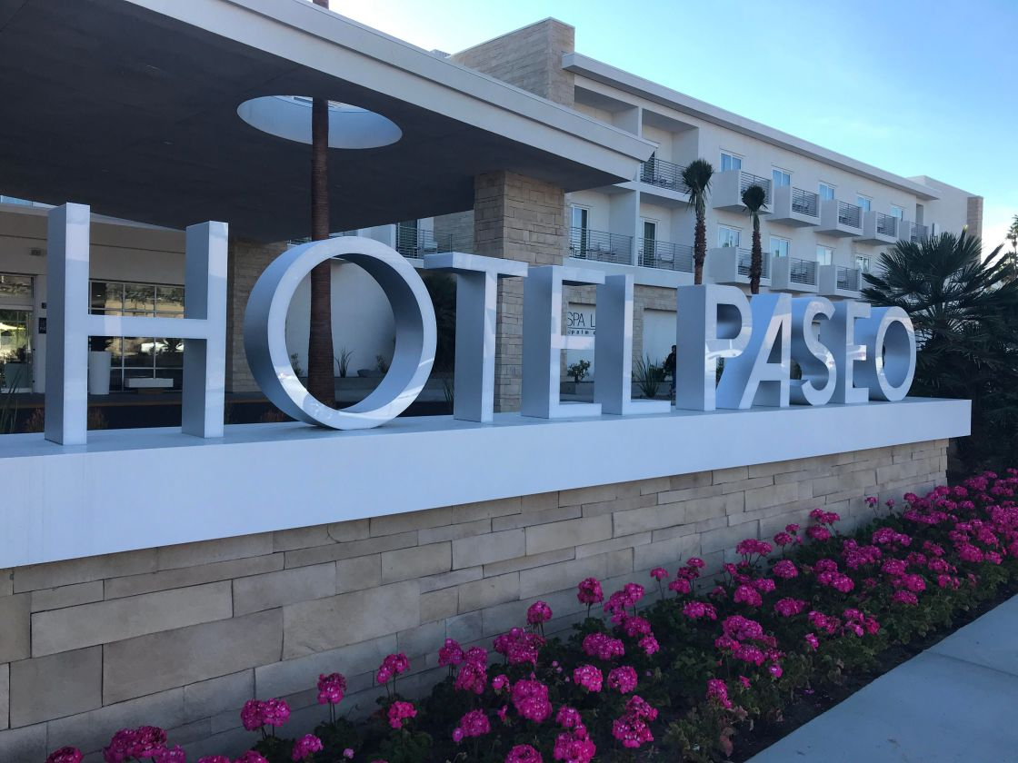 Hotel Paseo Opens Its Doors