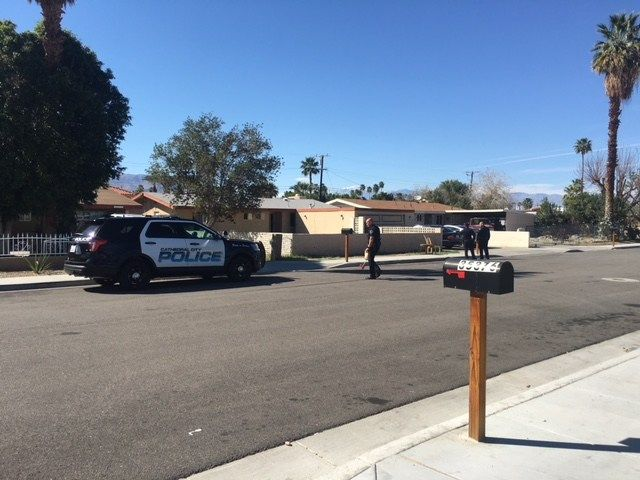 Gunshots in Cathedral City Put Two Local Schools on Lockdown, Suspect Wanted