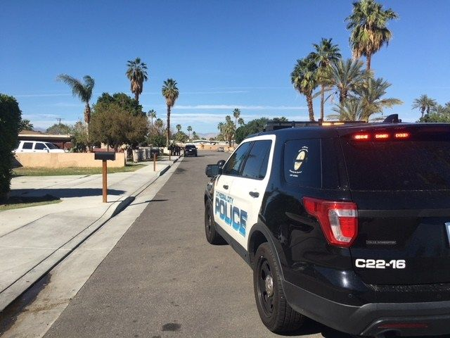 Suspect Arrested for Shooting Near Cathedral City Schools Prompting Lockdowns