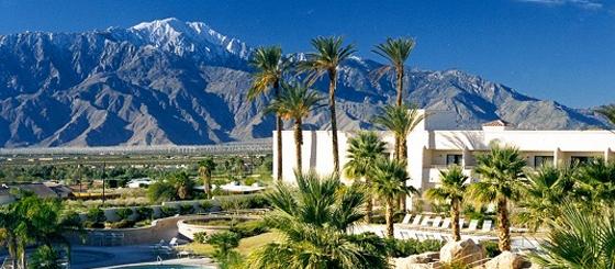 Mystery Rumblings Felt Across Desert Hot Springs