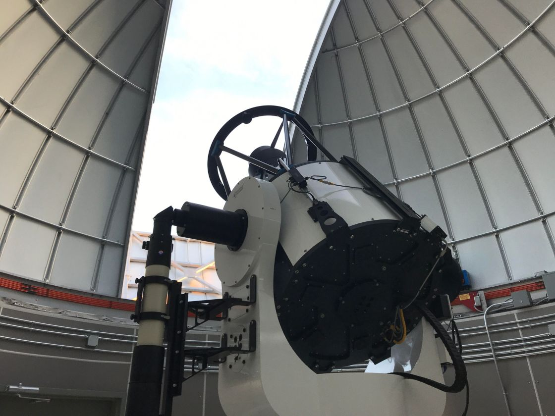 What to Expect From The Rancho Mirage Observatory