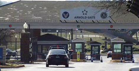 Suspicious Packages Found at Several Military Installations in D.C. Area