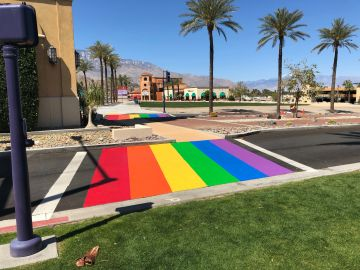Transgender Day of Visibility Celebrated as Cathedral City Pride Approaches