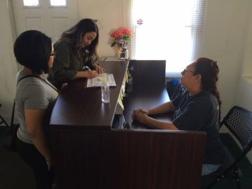 Local Immigrants Fear Newly Added Census Question