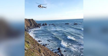 6 Kids, Both Parents Believed Dead in Calif. Cliff Crash