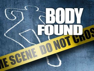 Man's Body Found Behind Palm Springs Gym, No Foul Play Suspected