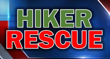 Woman Who Fell From Hiking Trail Airlifted, Hospitalized