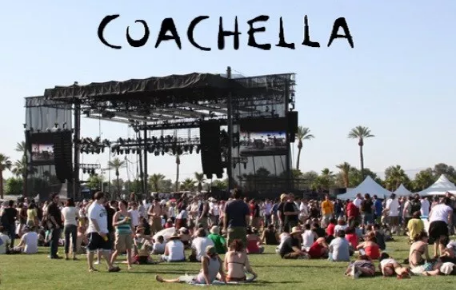 Indio Police To Use Drones and Tourniquets at Coachella 2018