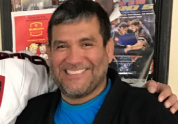 Jui Jitsu Professor Killed In Cathedral City