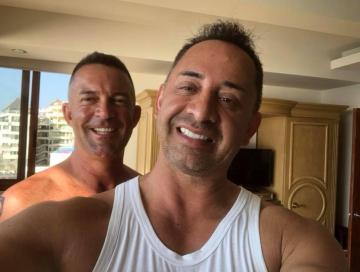 Realtor Recovering After Getting Shot in Puerto Vallarta