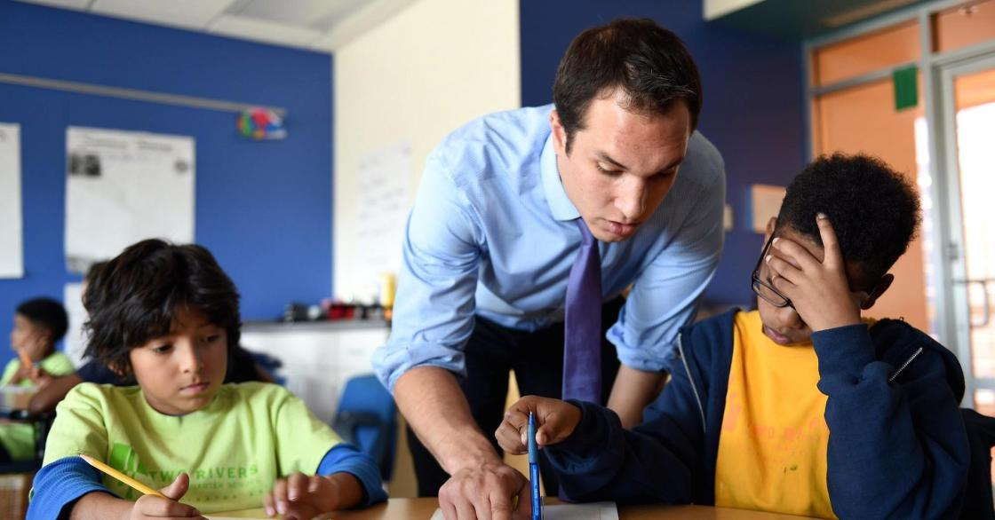 Paid Summer Breaks and Other Common Myths About Teachers