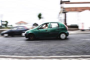 Drowsy Drivers Plague California