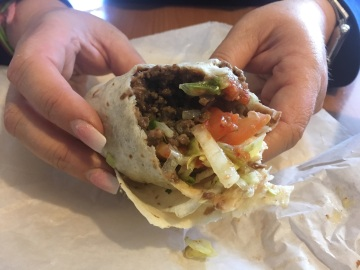 The Hunt for Valley's Best on National Burrito Day