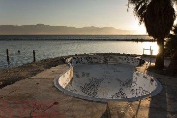 Salton Sea Activists Plead For Help In Sacramento