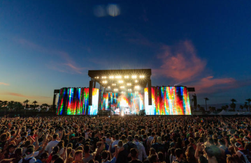 Coachella Music Festival Possibly Delayed For A Third Time; Local Leaders React