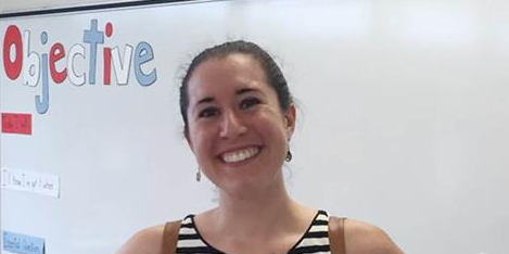 Florida middle school teacher who hosted white nationalist podcast resigns