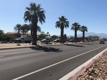 Bicyclist Struck and Killed by Driver in Rancho Mirage