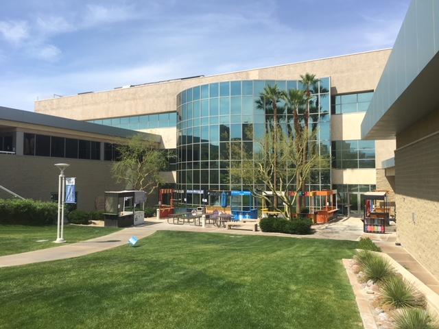 CSUSB Palm Desert Campus Expansion Could Boost Desert Economy