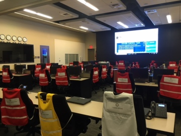 RIVCO Is Ready For A Major Earthquake. Are you?