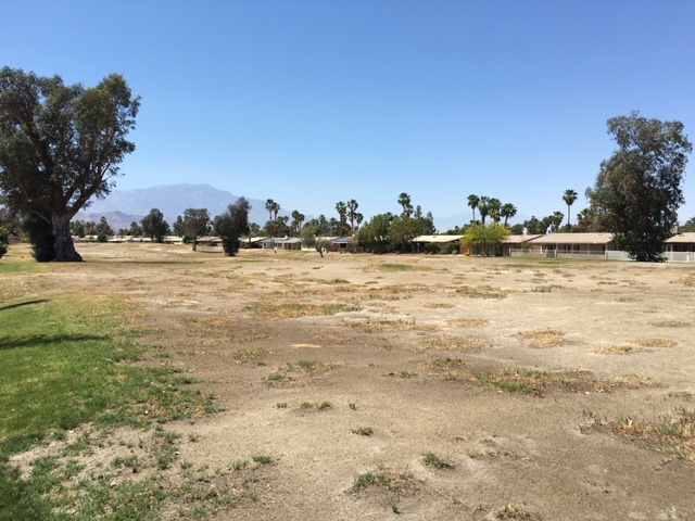 Palm Desert Executive Golf Course Residents Furious Over Condo Plans