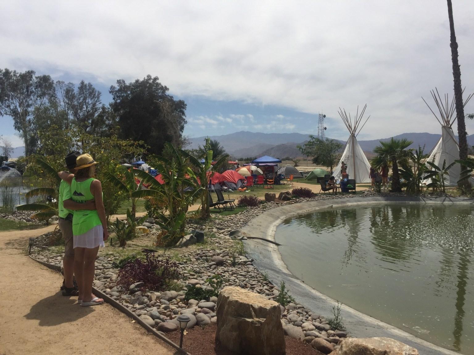 Shadow Hills RV Resort Making a Splash During Festival Season