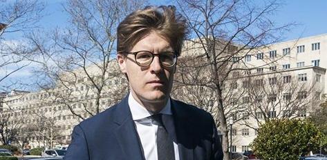 First Person Sentenced in Mueller Probe, Gets 30 Days in Prison