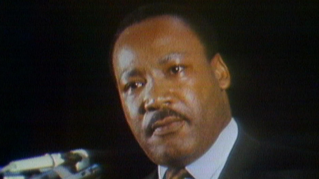 Martin Luther King Jr. speaks with NBC News 11 months before assassination