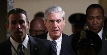 Trump could submit answers to Mueller's questions on Russia this week