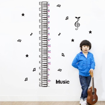 Growth Charts for Kids Don't Measure Up