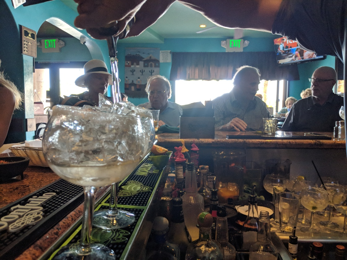 Research Shows Nearly Half of Coachella Valley People Binged Drink Last Month