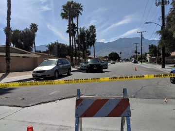 Coroners Release Name of Man Shot and Killed by Cathedral City Police