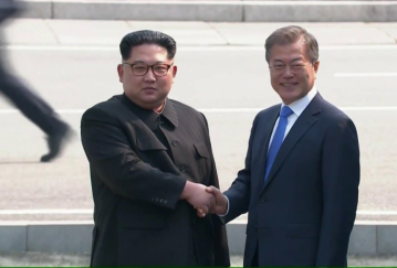 Local Veterans React to North and South Korean Peace Pledge