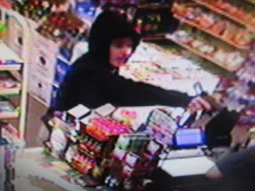 Suspect Robs Liquor Store Twice In One Month