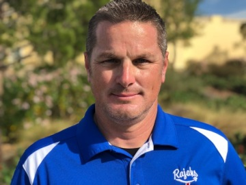 Indio High School Hires Scott Gilbert as New Head Football Coach