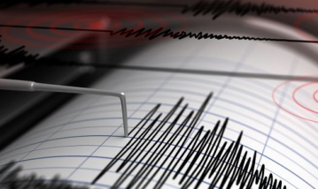 Two Earthquakes Off Coast Felt in L.A., Riverside and San Diego Counties