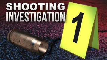 Home Break-in Leads To Fatal Shooting