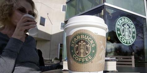 Starbucks will temporarily close 8,000 U.S. stores for racial-bias training