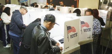 California 2020 primary: Independent voters can participate in Democratic contest, but not Republican