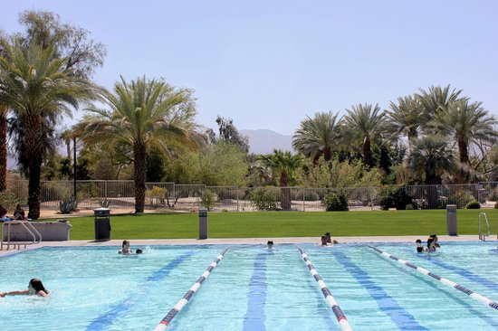 Beat The Heat: Cooling Centers Open Across The Valley