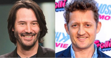 Most Excellent News: 'Bill and Ted' Reuniting for Sequel