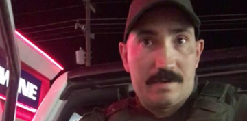 Border Patrol agent detains women for speaking Spanish at gas station