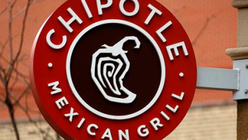 Chipotle offers buy one, get one free burrito for nurses Tuesday