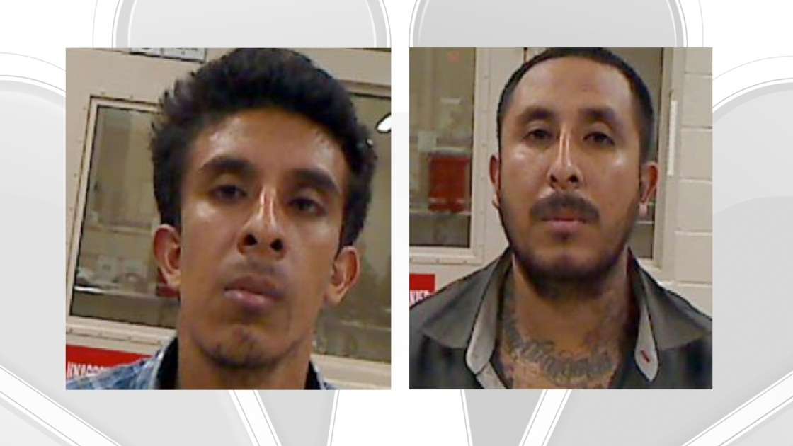 Border Agents Arrest Brothers with Prior Convictions