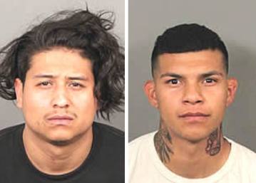 Two Arrested in Connection to Burglary in La Quinta