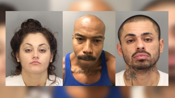 Fourth Arrest Made in Desert Hot Springs Carjacking and Robbery