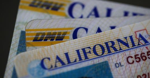 Seniors Can Now Renew Their Driver's License Online